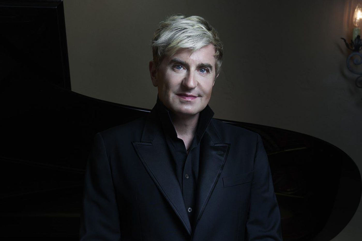 Philadelphia Orchestra tour soloist Jean-Yves Thibaudet has a side gig: Perhaps you've heard him at the movies?