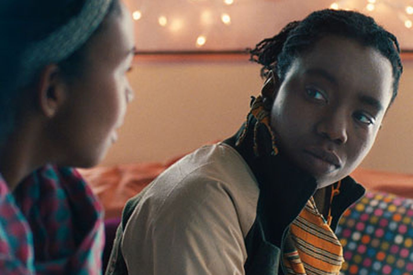 """""""Pariah"""": A young girl's coming of age and coming out"""