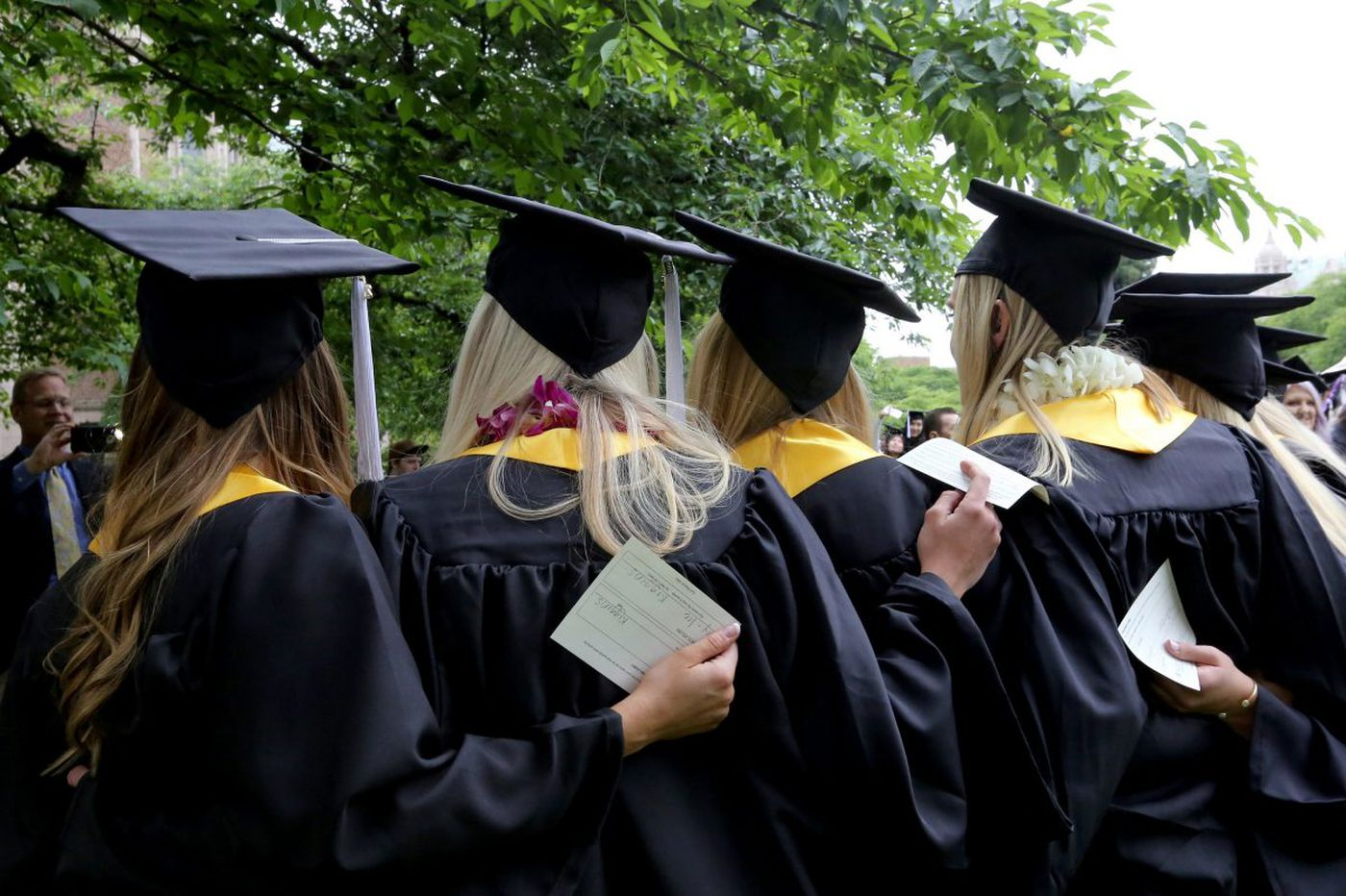 3 ways colleges and universities can earn back America's receding trust | Opinion