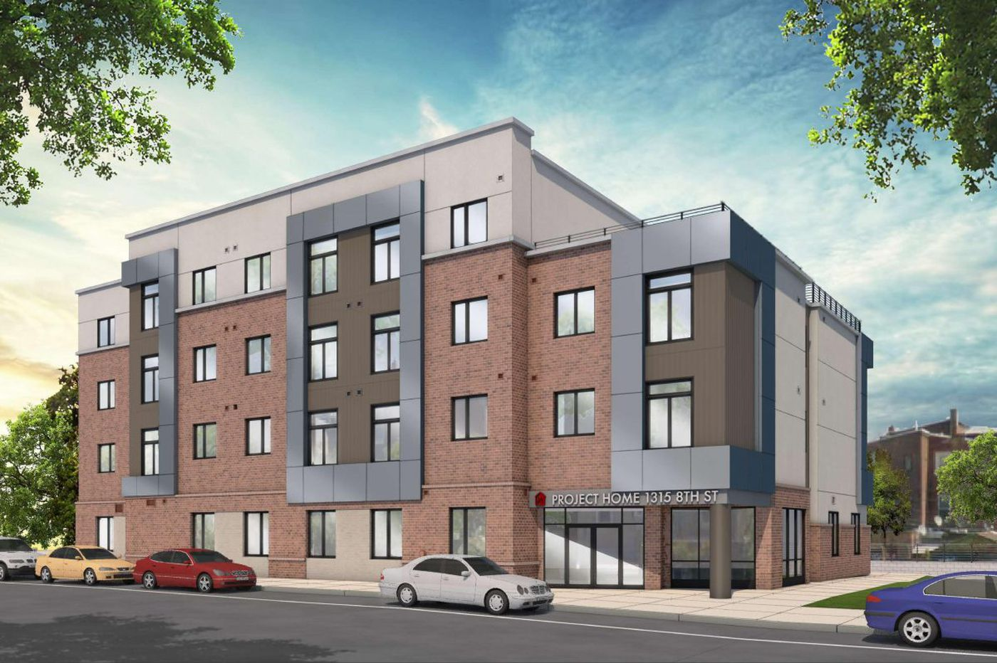 NPHS bankruptcy jeopardizes Project HOME development
