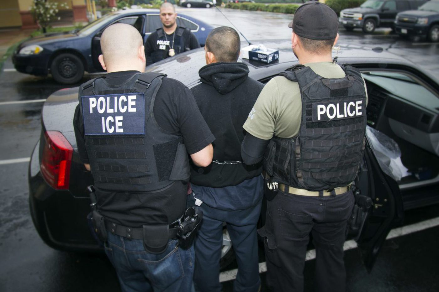 Abolishing ICE is the radical idea America needs to be talking about   Will Bunch
