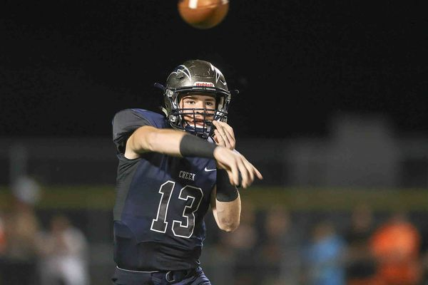 Football: South Jersey's Team of the Decade