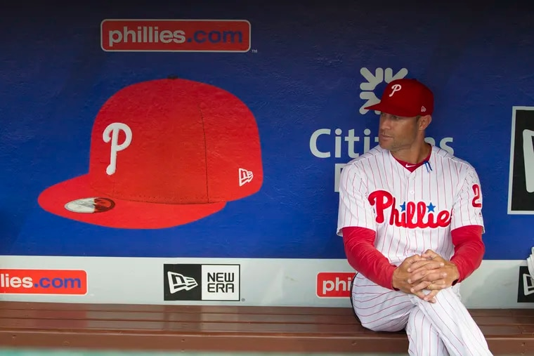 """""""I understand that I don't look or sound or behave like Dallas Green,"""" Gabe Kapler said, referring to the late World Series-winning manager of the 1980 Phillies, """"and I'm never going to."""""""