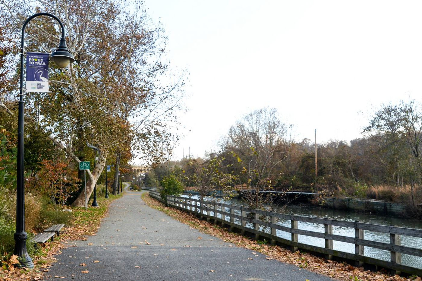Schuylkill River Trail gets $12M grant for Christian-to-Crescent section