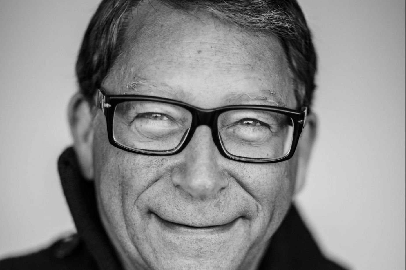 Luxury shoe designer Stuart Weitzman is the new namesake of University of Pennsylvania's design school