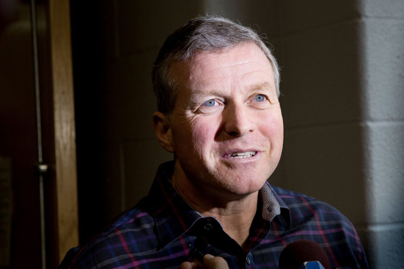 Rep. Charlie Dent, Trump critic and leading voice of centrist GOP, to retire