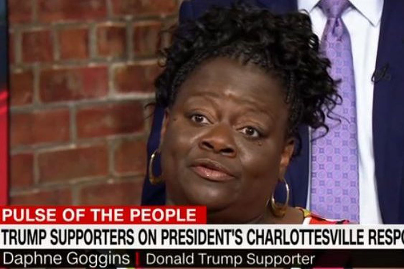 Philly GOP ward leader knocks 'fake news' CNN for probing claim