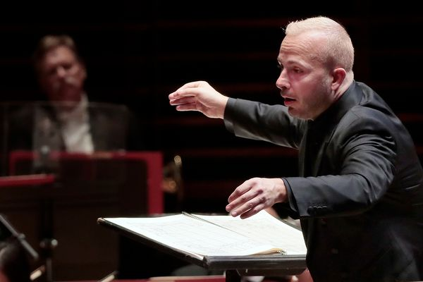 Yannick Nézet-Séguin and Mahler's 5th: Even better with age