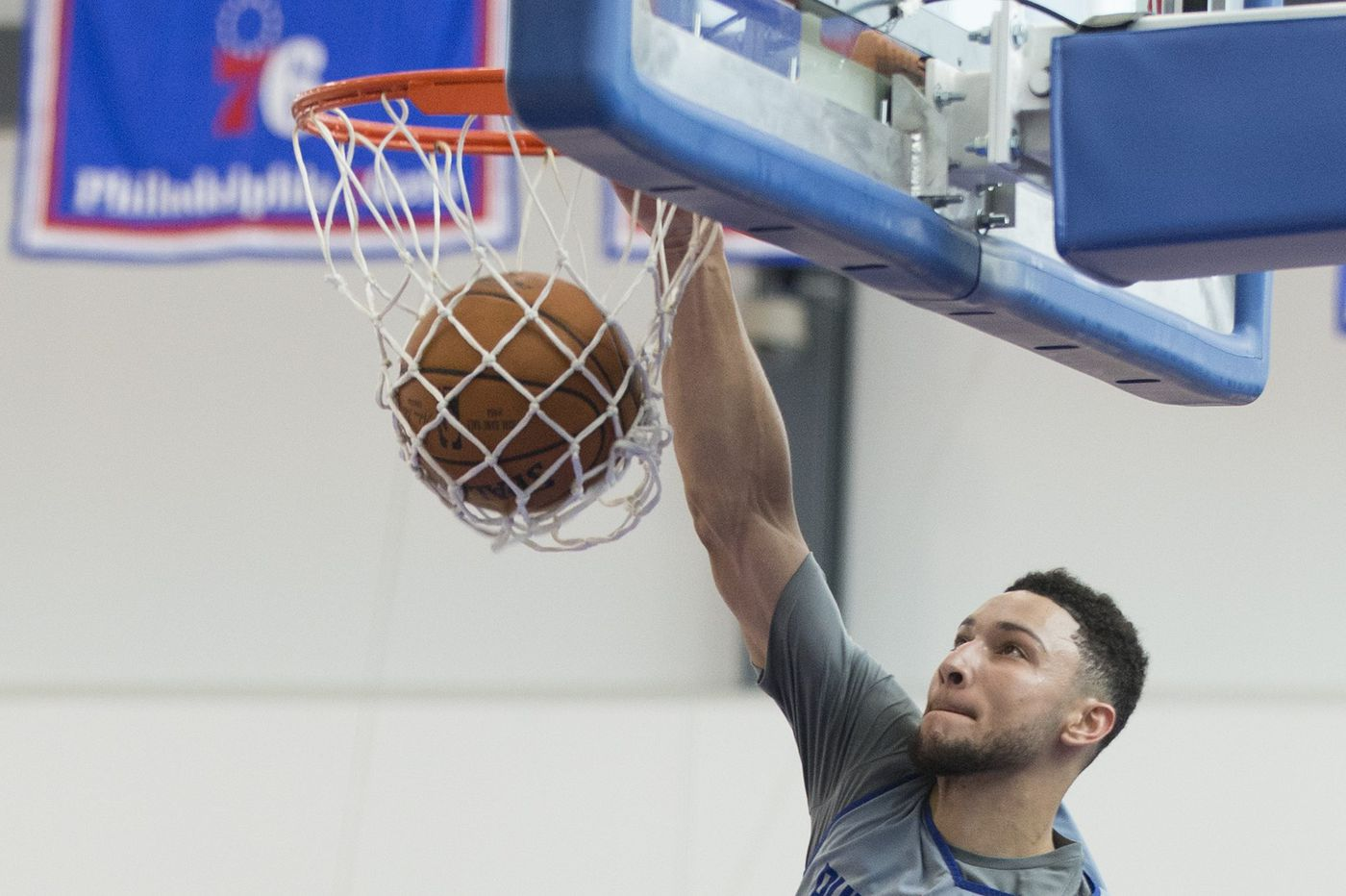 The apps and gadgets the Sixers use to track their players | Marcus Hayes