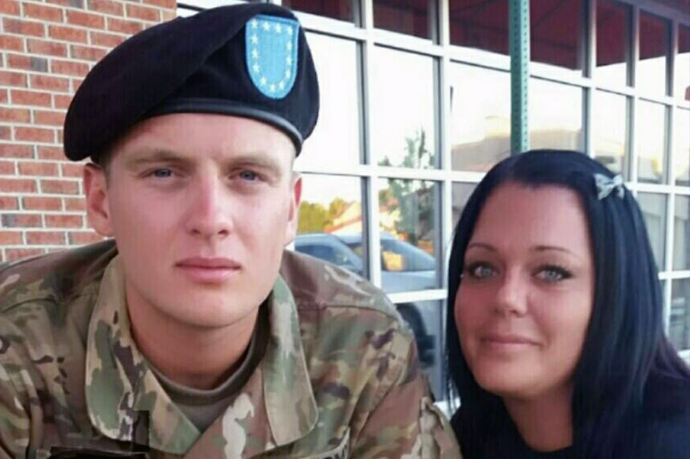 Cops: 'Derogatory' Army comment led to a soldier's broken jaw on New Year's Day