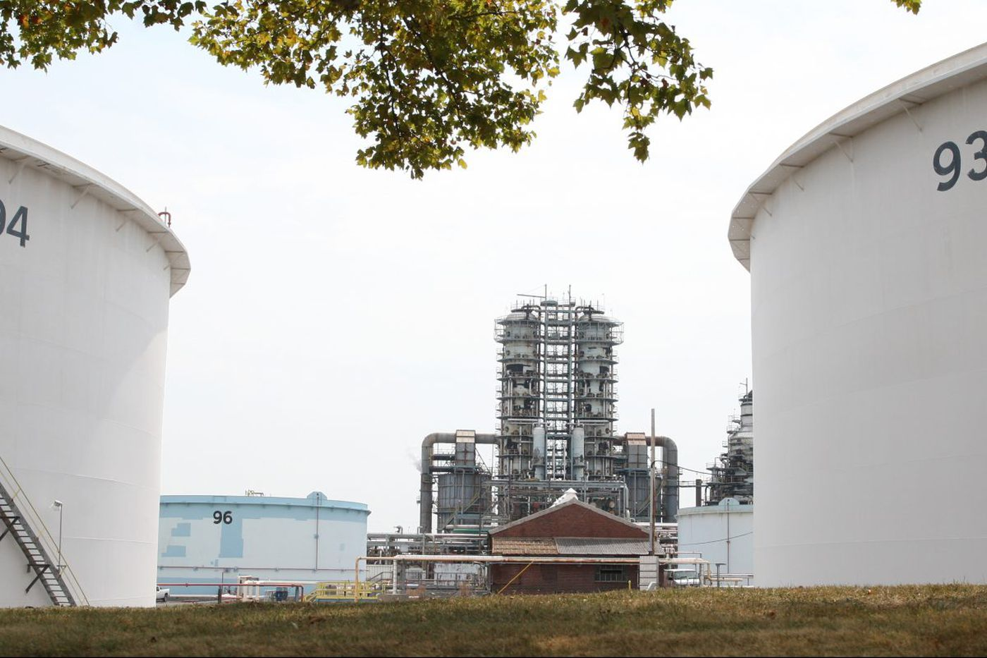Will consumers benefit from Pa. gasoline pipeline reversal?