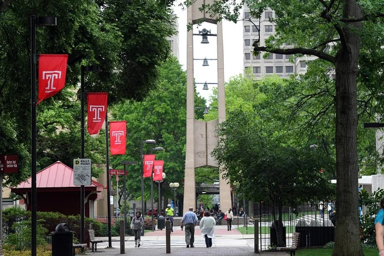 Two overdose deaths in one week at Temple University strike painfully at home for two  addiction professionals.