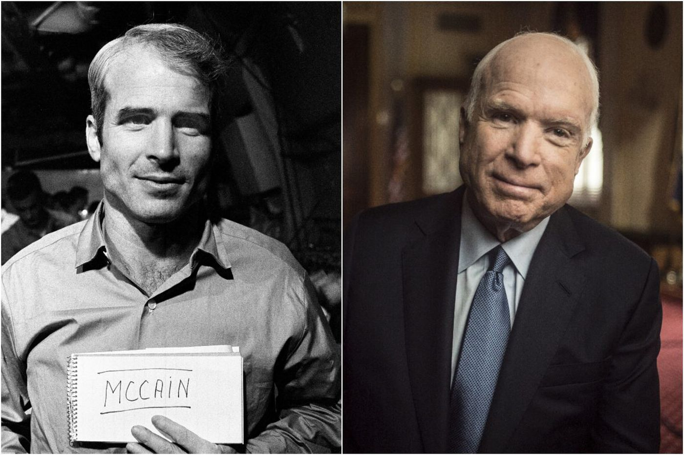 On Memorial Day, HBO's John McCain film pays tribute to an approach to politics we can't afford to forget