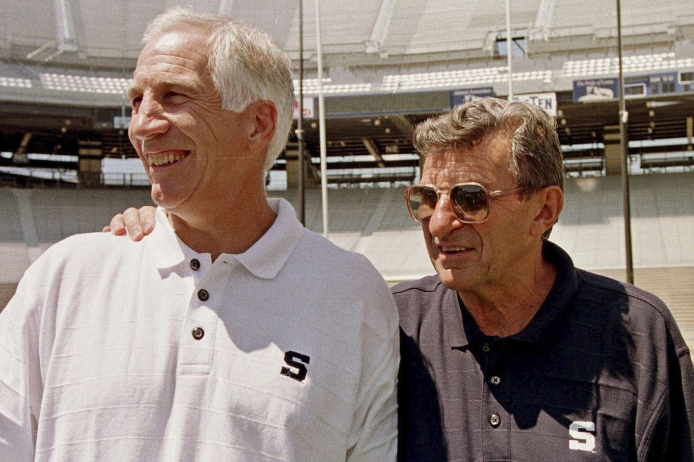 Paterno family drops lawsuit against NCAA over Freeh report