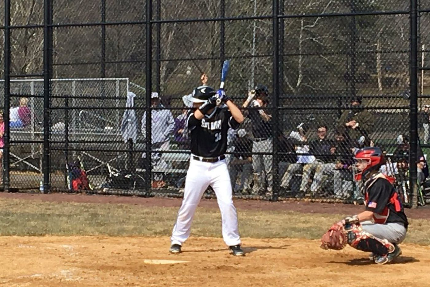 Thursday's Pa. roundup: Anthony Viggiano lifts Strath Haven over Phoenixville