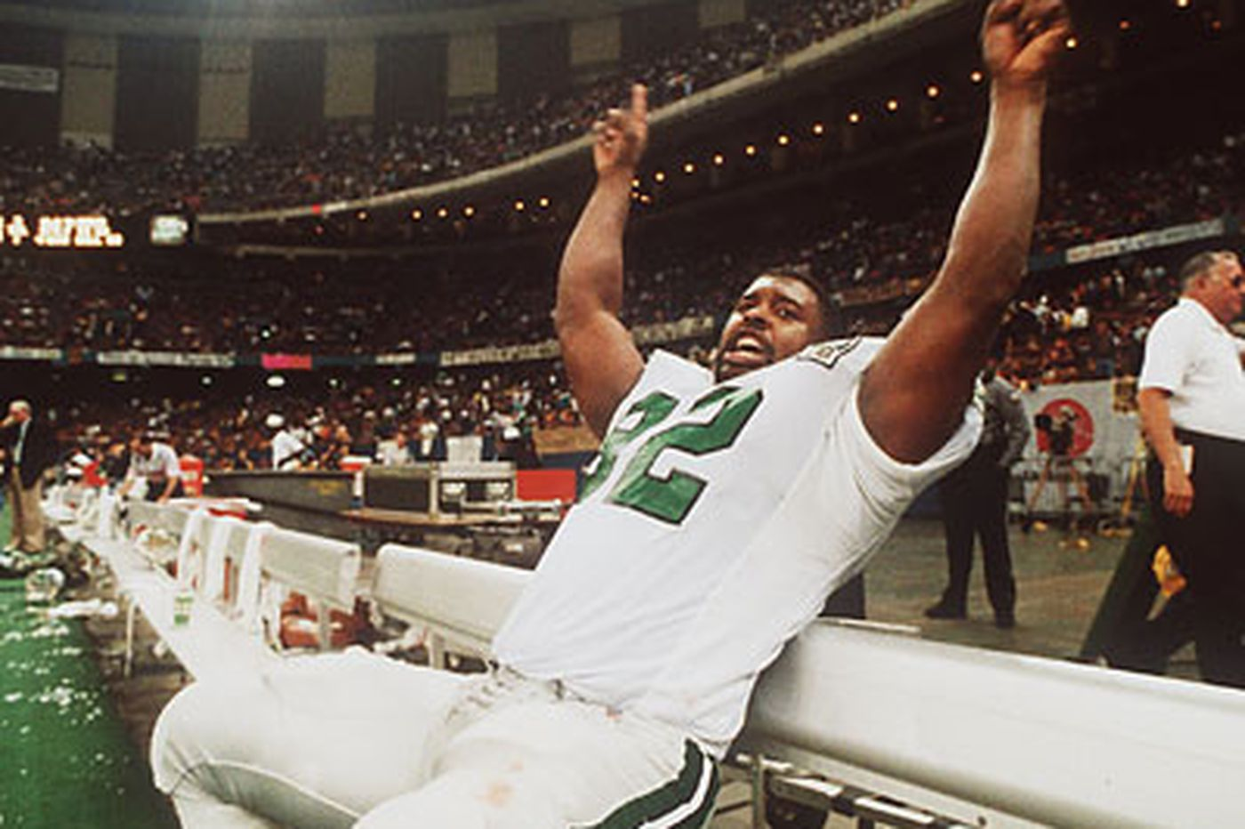 Eagles need another Reggie White