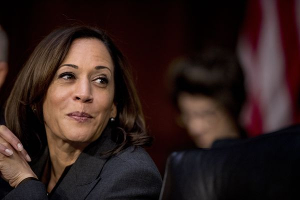 Keep schools open 10 hours a day? Kamala Harris wants to align student and work schedules.