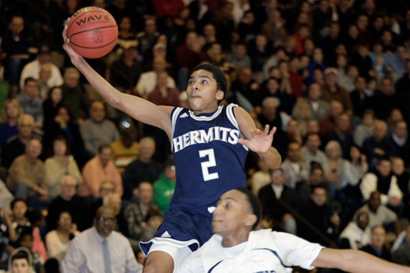 Kennedy carries St. Augustine past Atlantic City