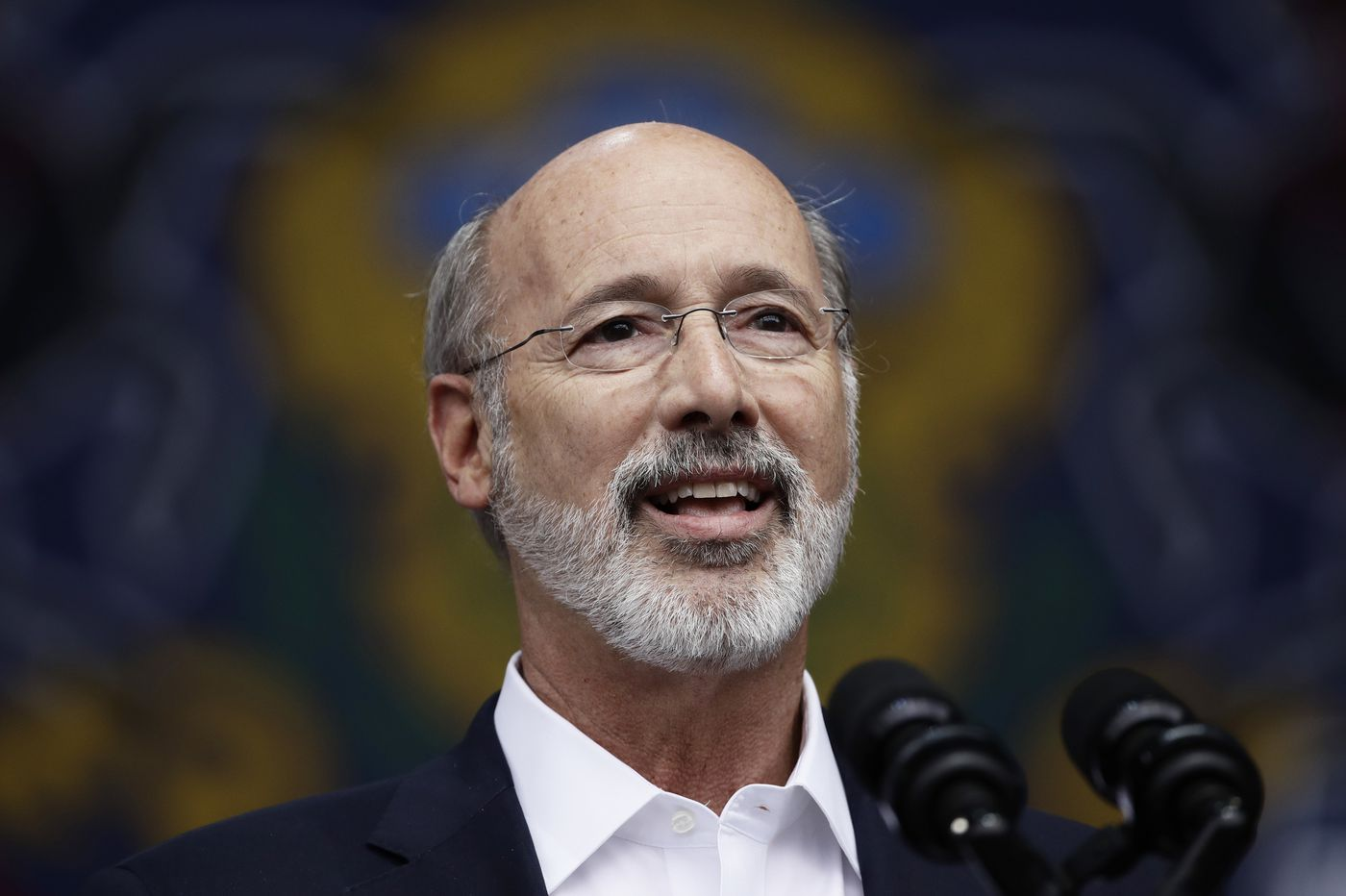 About the things Gov. Wolf takes credit for | John Baer