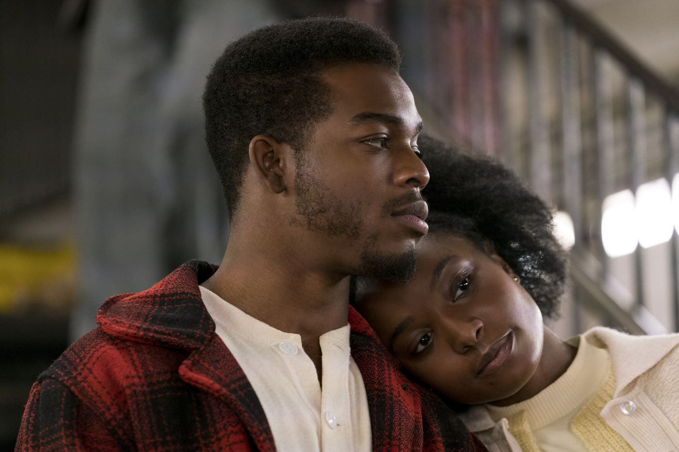 'If Beale Street Could Talk,' dreams deferred by racism, but not abandoned | Movie review