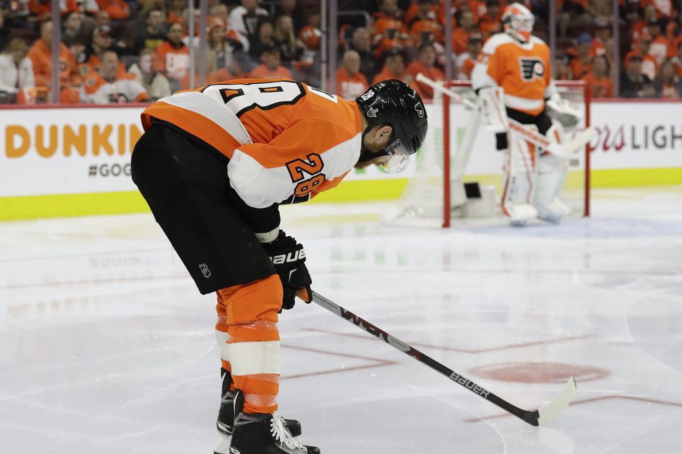 Claude Giroux admits booing Philly fans hurt Flyers in NHL playoffs | Marcus Hayes