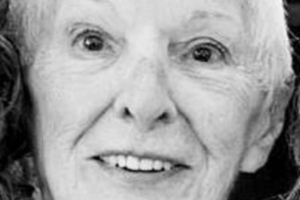 Mary Scottoline, 90, feisty mother of best-selling novelist