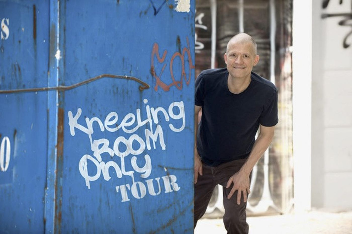 Q and A: Jim Norton talks Louis C.K., his new act, and why he couldn't vote for Trump