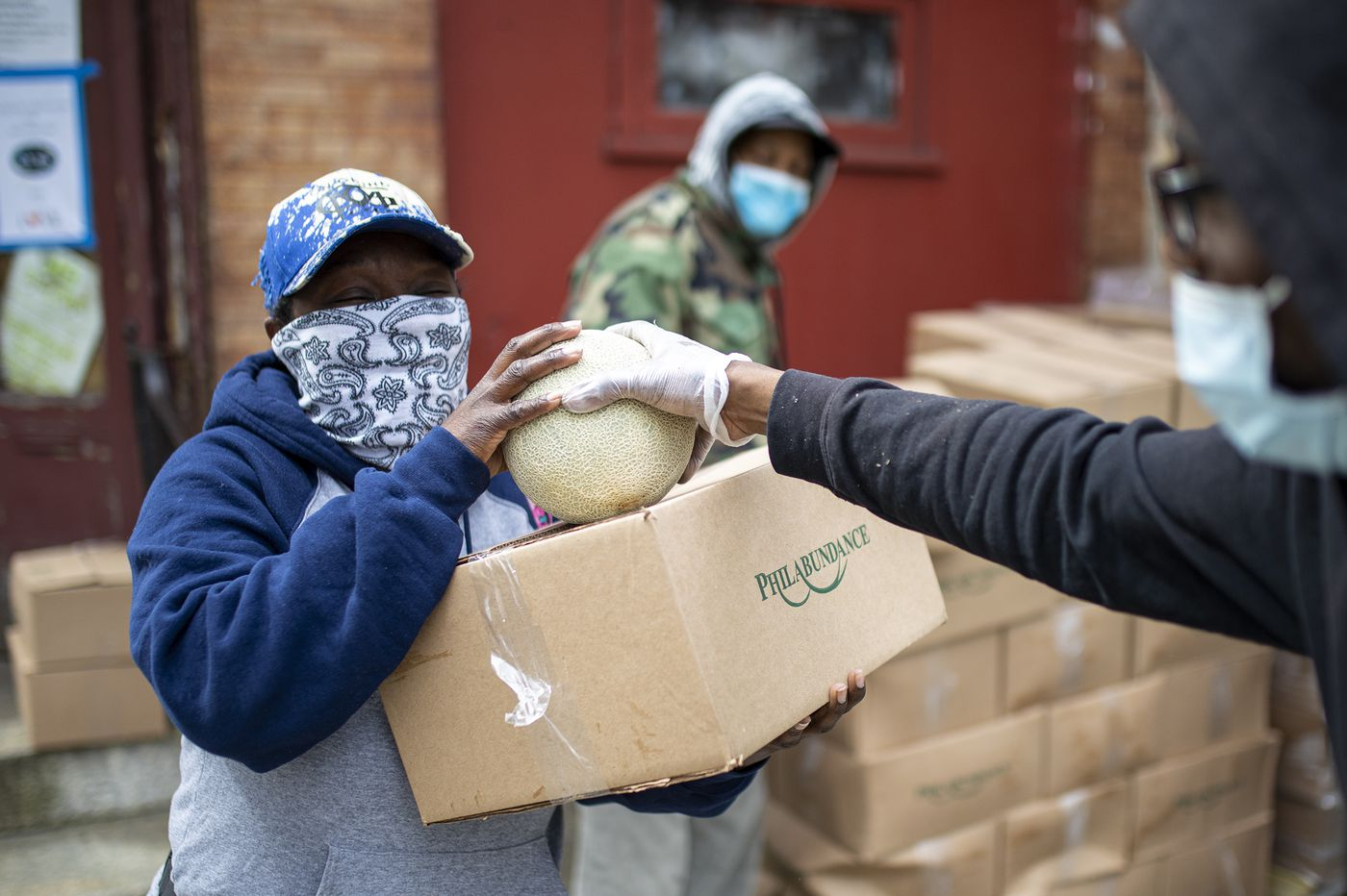 Hundreds in Philly could lose coronavirus relief money because stimulus checks aren't safe from debt collectors