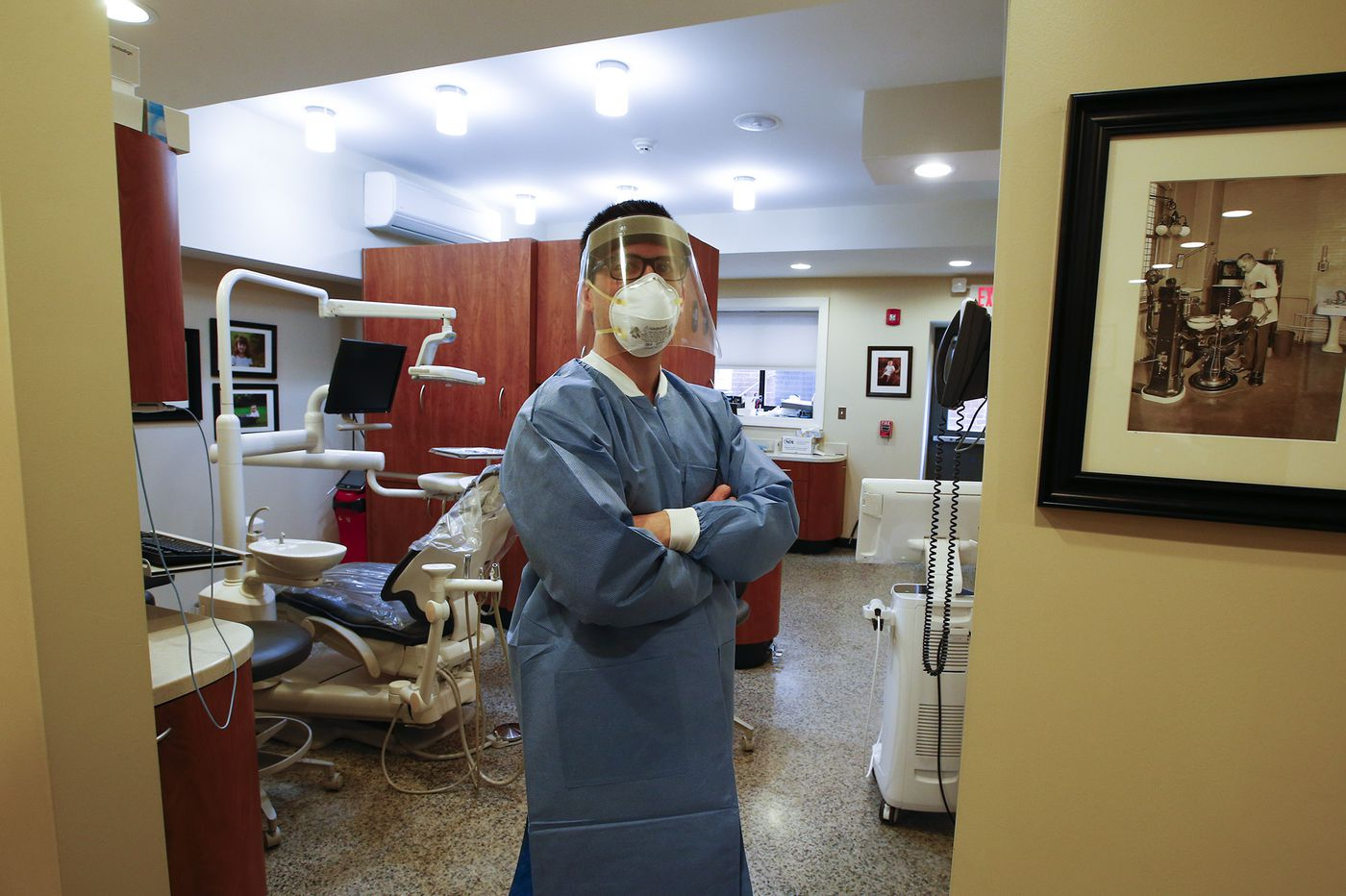 A PPE fee at the dentist? New requirements could raise prices for patients.