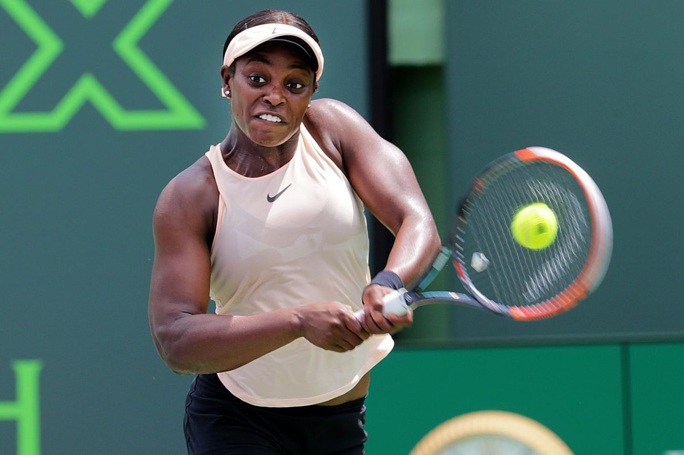 Freedoms welcome Sloane Stephens; tickets on sale Thursday