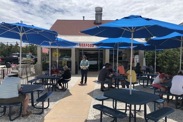 Jersey Shore's hidden restaurant gems   Craig LaBan