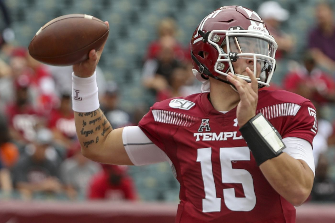 Temple at Buffalo: Five things to watch