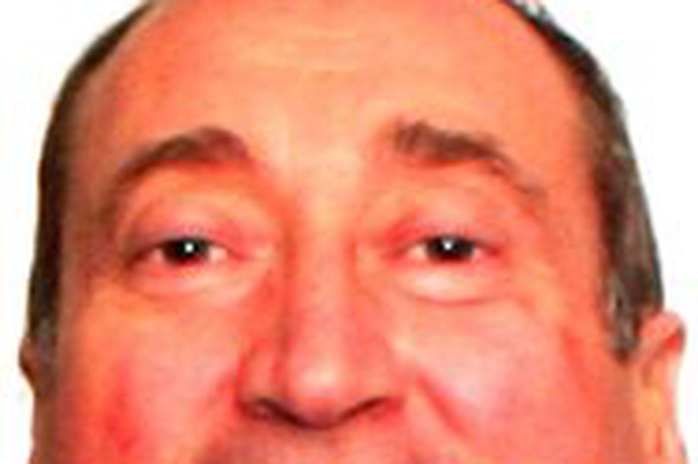 Victor A. Giardini | Conrail executive, 54