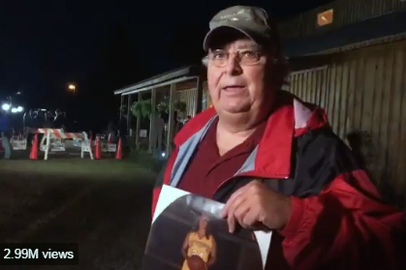 'How is my daughter a pervert?': Alabama dad's plain-spoken rebuke of Roy Moore strikes a nerve