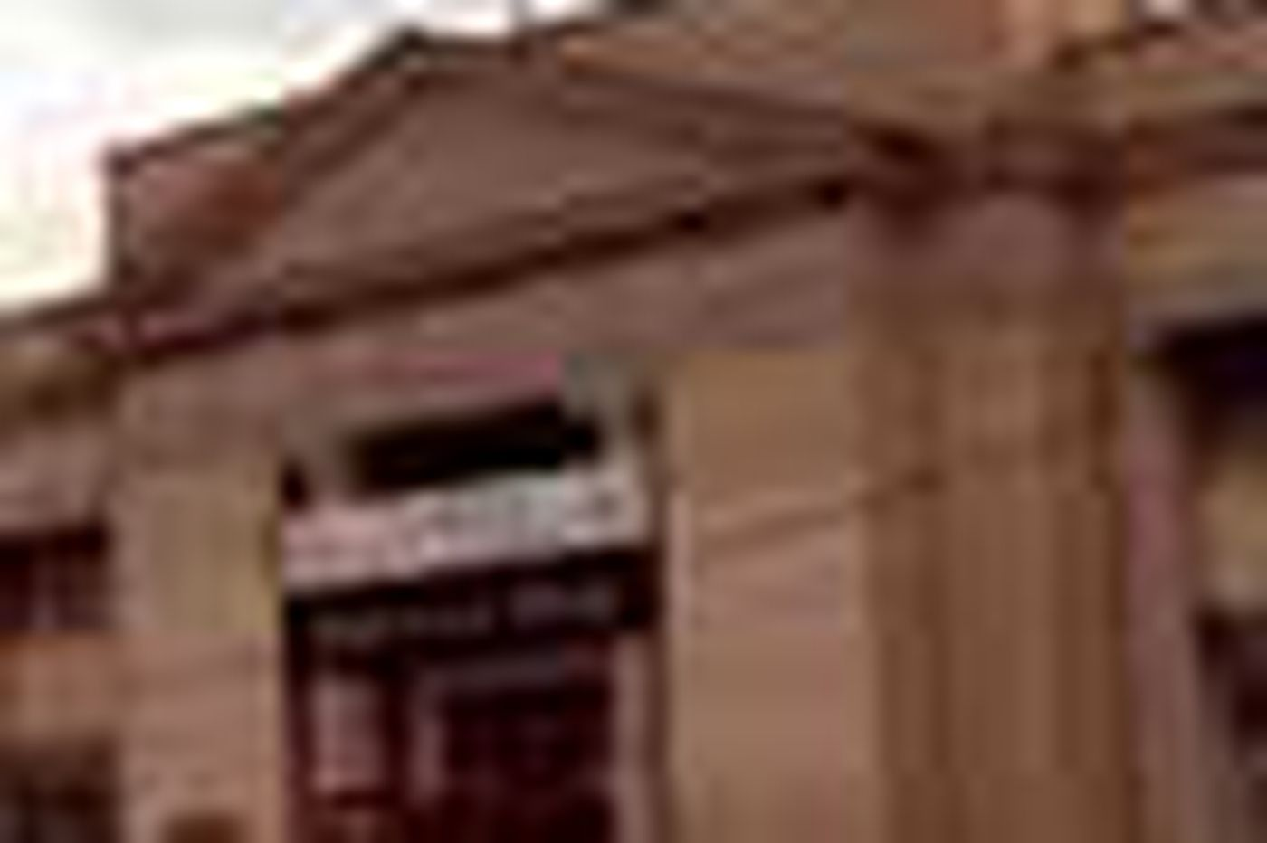 Court: Camden can demolish old Sears building