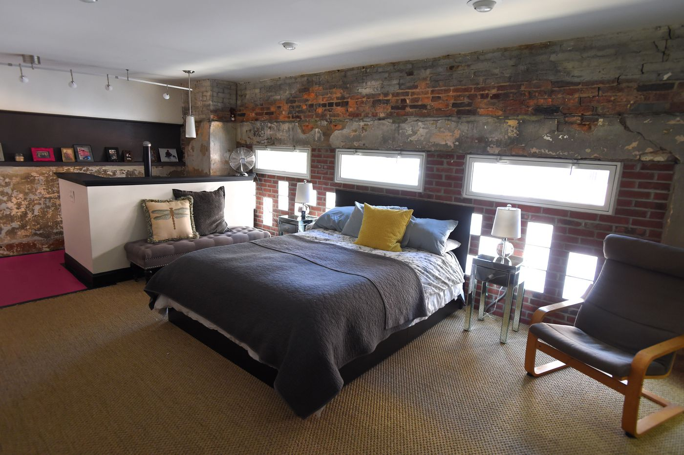 Ask Jennifer Adams: Garage Renovation Ideas For A Guest Or