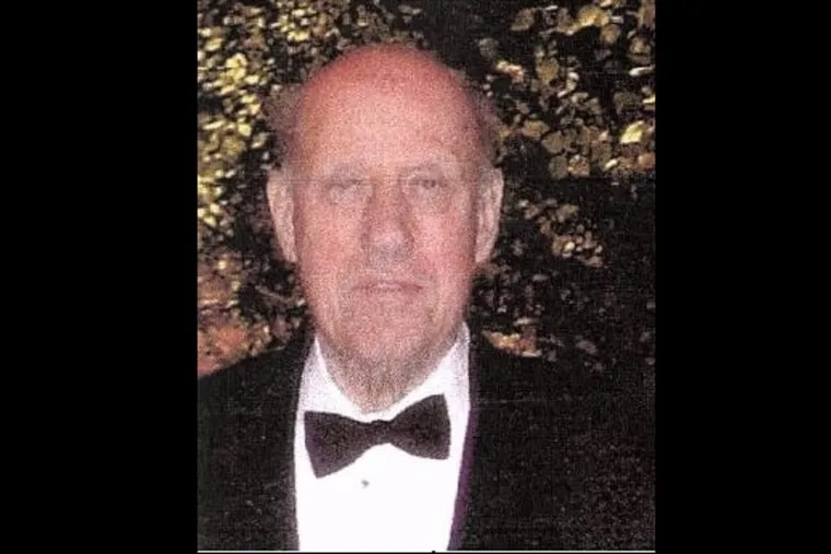 Police are asking for the public's help in locating Fred Anton, 83, who has been missing since Wednesday morning.