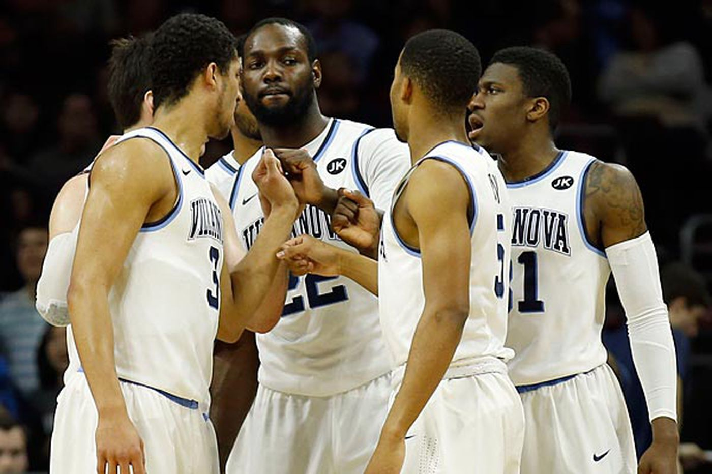 Would Big East be little without Villanova?