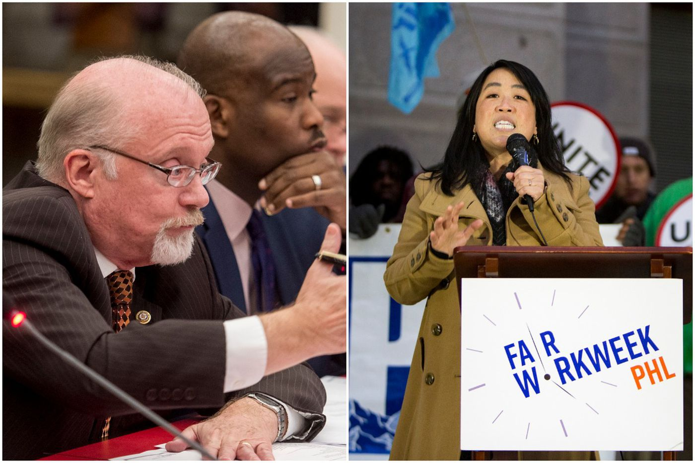 Two City Council members are iffy on seeking reelection while the other 15 are all in | Clout