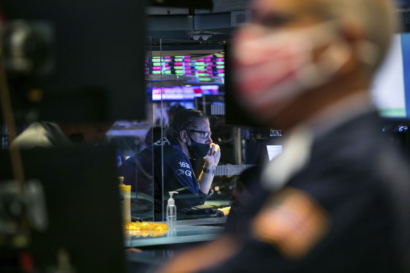 Wall Street bets on Biden win, GOP majority Senate, divided government, and smaller stimulus