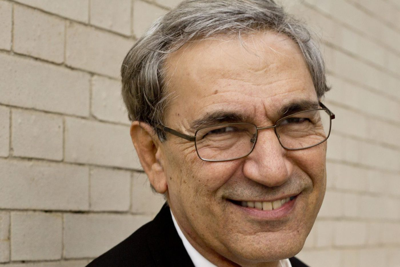 Nobel laureate Orhan Pamuk on the street feminism in his 10th novel, 'The Red-Haired Woman'
