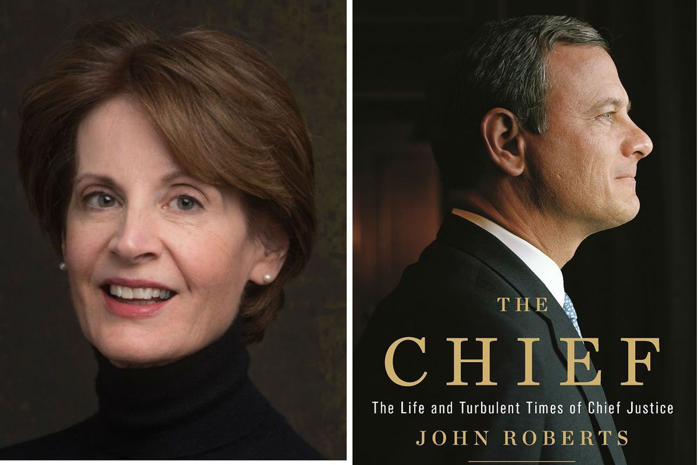'The Chief' by Joan Biskupic: A man whose votes matter