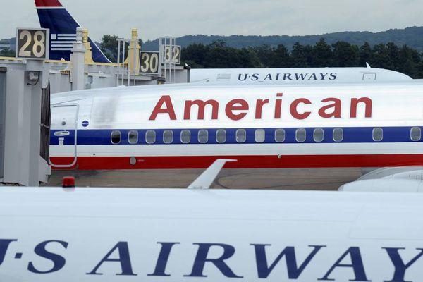 Philadelphia International could've become the 'ugly stepsister hub' after American-U.S. Air merger