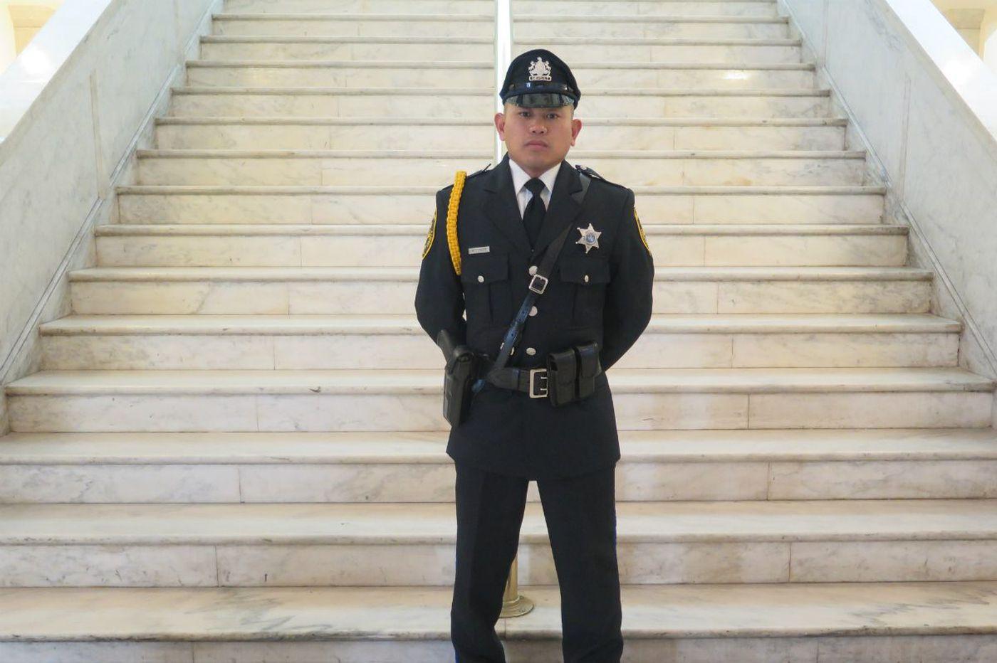 Sheriff's fund established to benefit deputy who lost 2 sons in Schwenksville fire
