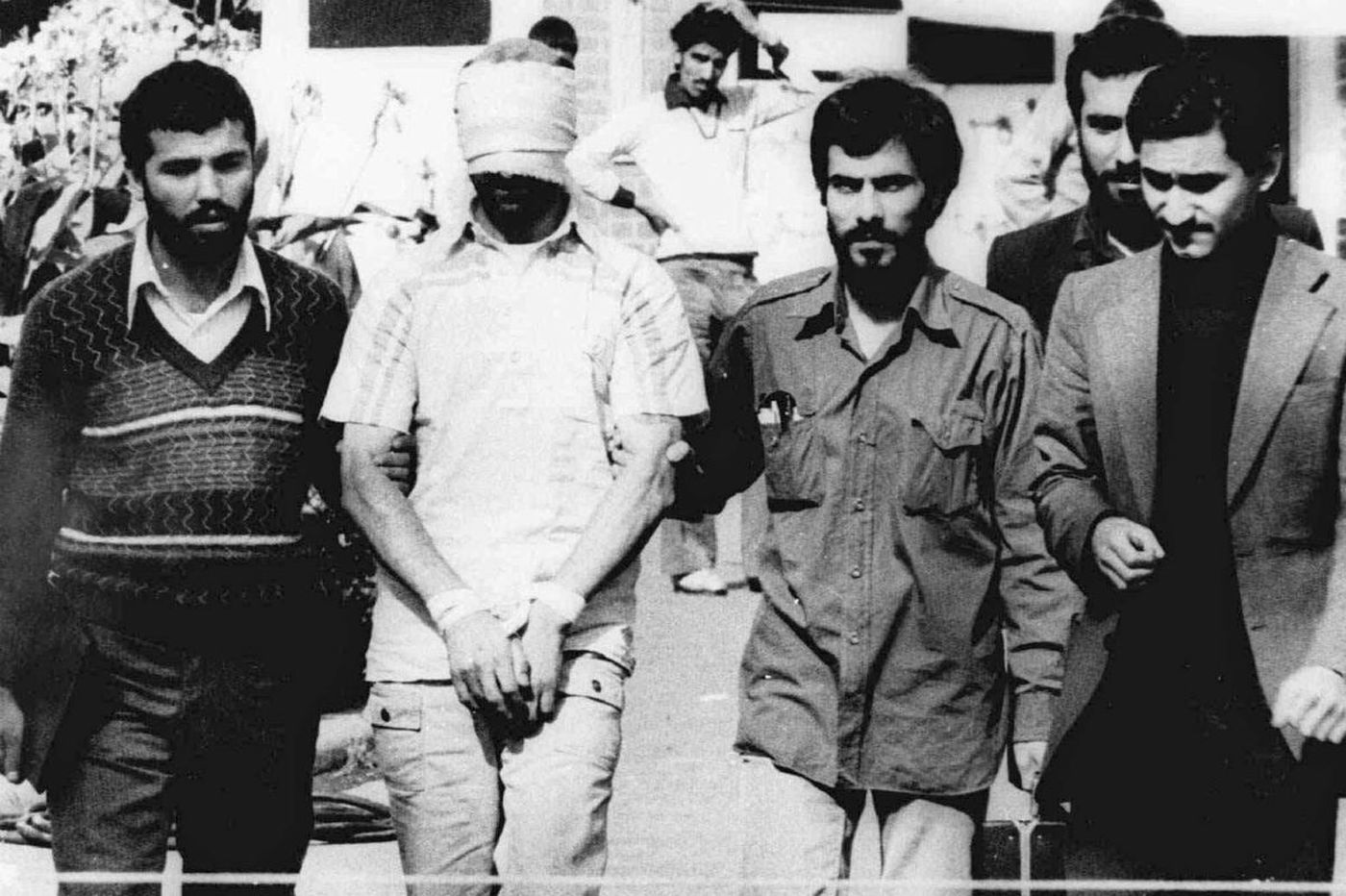 1970s Iran hostages to be compensated