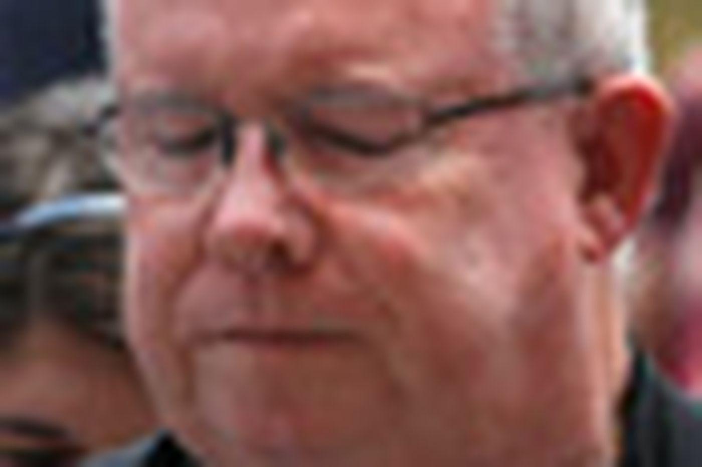 Lynn gets prison sentence of three to six years