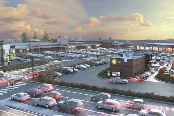 Fishtown buzz prompts name change for Port Richmond Village shopping center (which might be in Kensington)