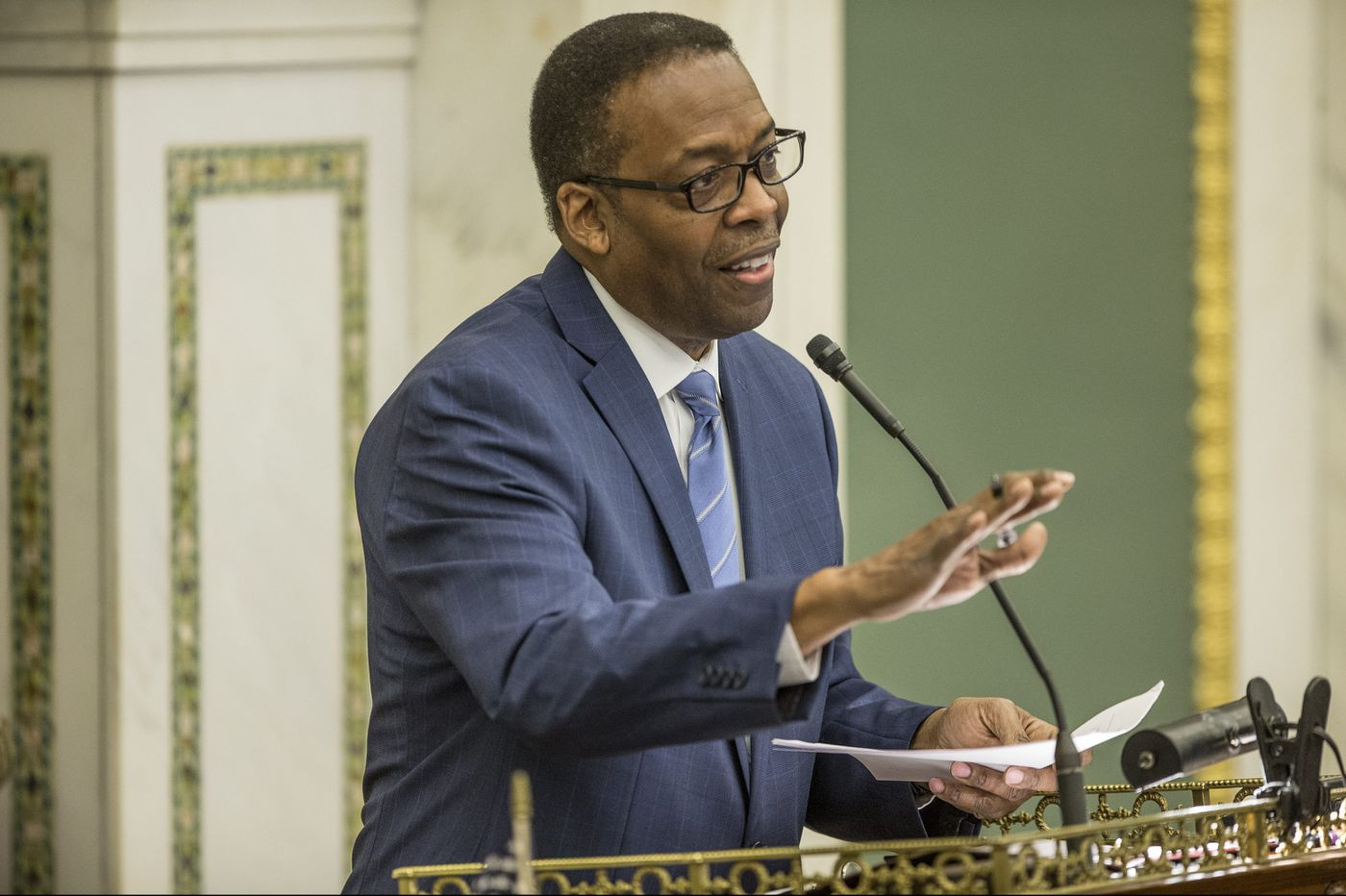 Philly City Council narrowly passes controversial tax on construction projects