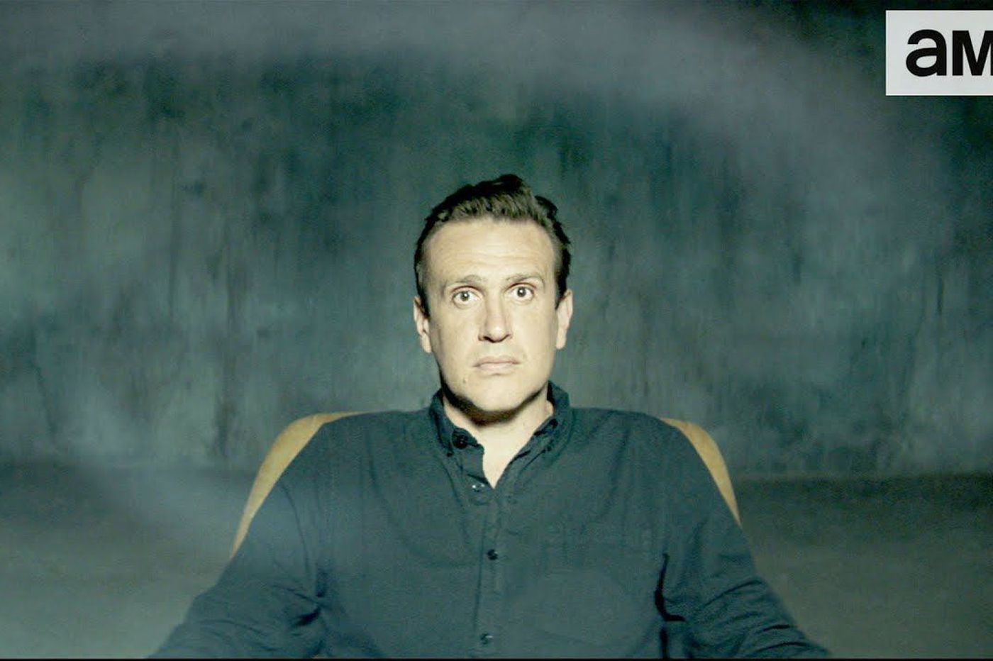Jason Segel was in Philly all summer. Now you can see why.