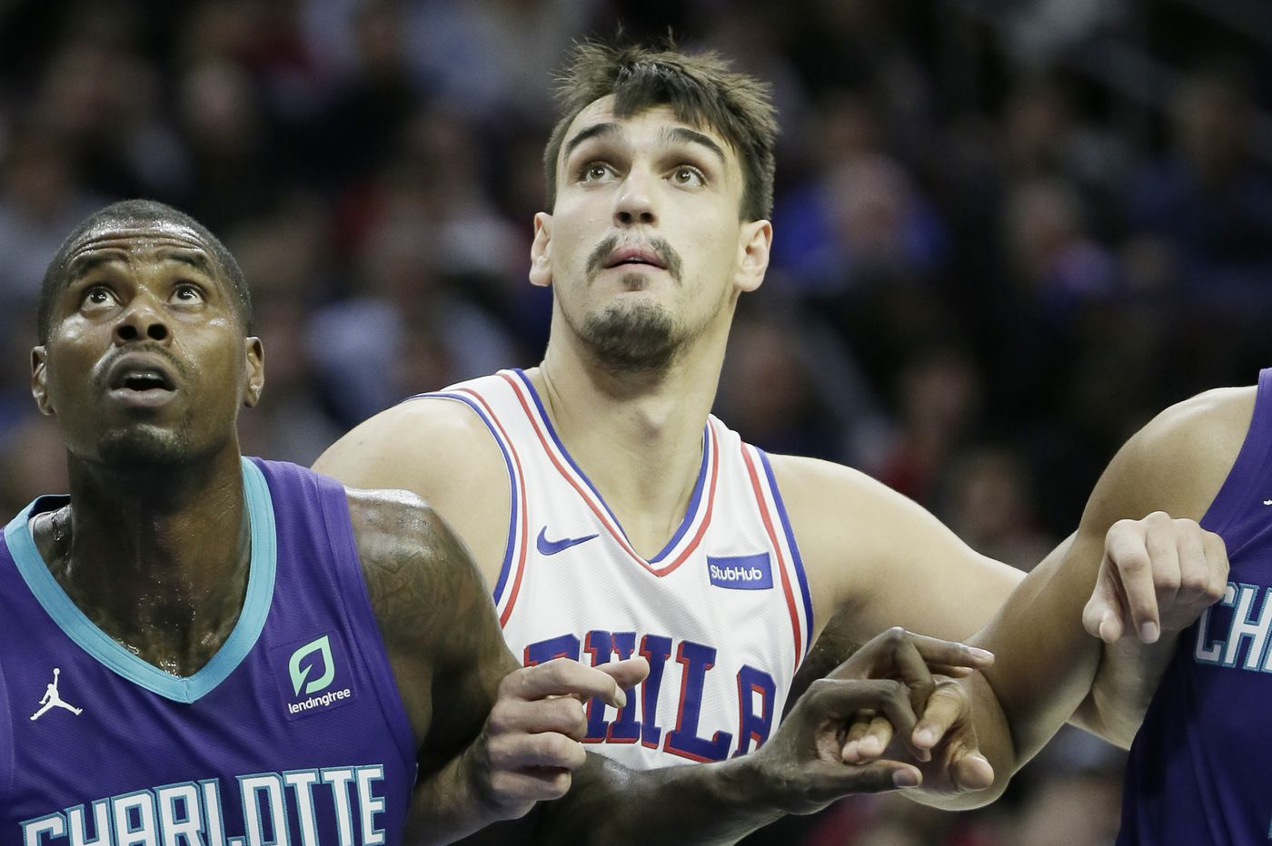 Dario Saric's early season slump is even worse than usual, but the Sixers aren't worried